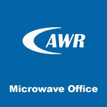 آموزش AWRدر RFplus